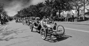 The annual Trapkar (Pedal Cart) race took place on Saturday where teams from different engineering departments and hostels compete against each other in a race […]